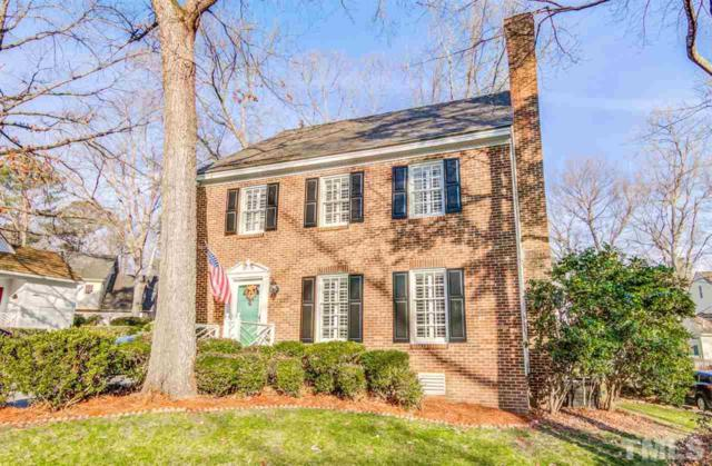 2216 Middlefield Court, Raleigh, NC 27615 (#2171089) :: Raleigh Cary Realty