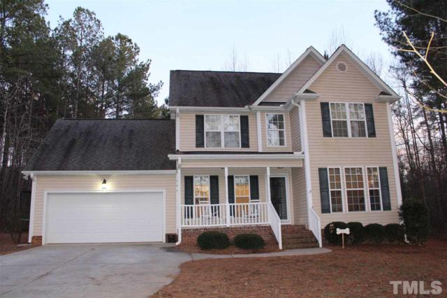 2114 Turquoise Lane, Franklinton, NC 27525 (#2171093) :: Raleigh Cary Realty