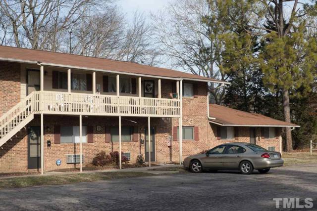 130 S Estes Drive B-2, Chapel Hill, NC 27514 (#2171108) :: Rachel Kendall Team, LLC
