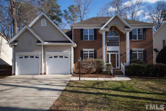 102 Running Creek Road, Cary, NC 27518 (#2171113) :: Raleigh Cary Realty