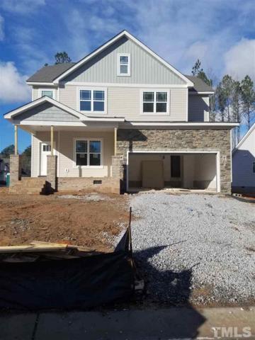297 Hawkesburg Drive, Clayton, NC 27527 (#2171134) :: Rachel Kendall Team, LLC