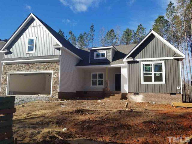315 Hawkesburg Drive, Clayton, NC 27527 (#2171135) :: Rachel Kendall Team, LLC