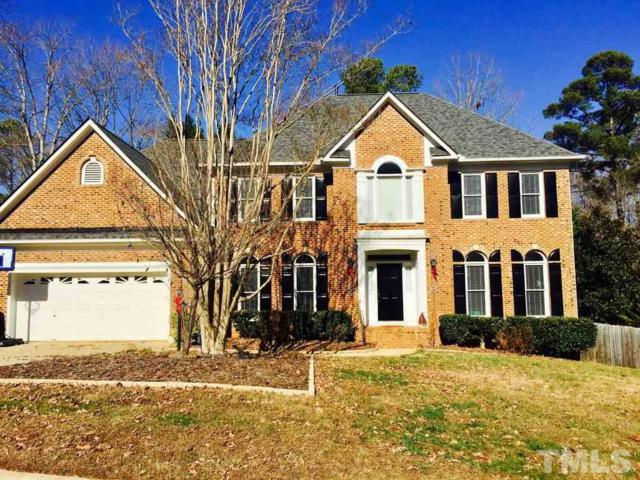 203 Travilah Oaks Lane, Cary, NC 27518 (#2171140) :: Rachel Kendall Team, LLC
