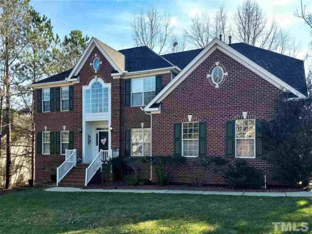 100 Janey Brook Court, Cary, NC 27519 (#2171156) :: The Jim Allen Group
