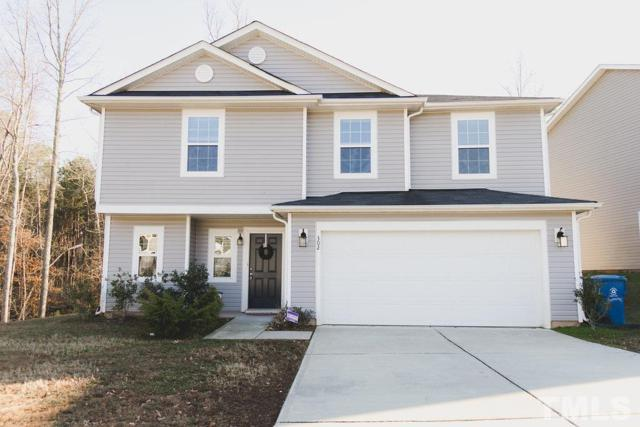 302 Carywood Drive, Durham, NC 27703 (#2171160) :: The Jim Allen Group