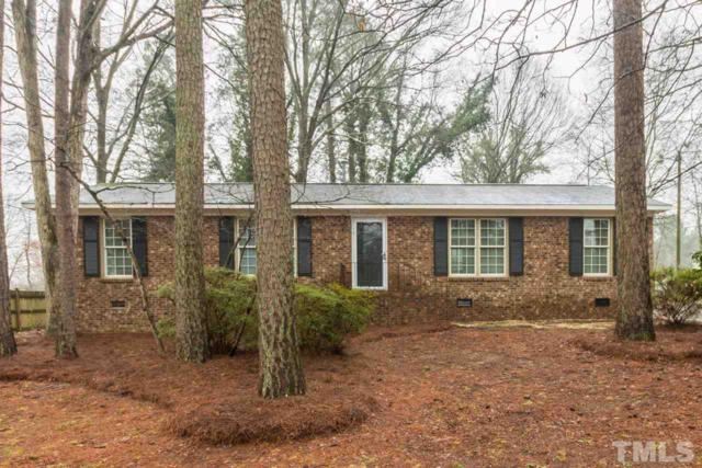 2306 Clements Drive, Durham, NC 27704 (#2171171) :: Rachel Kendall Team, LLC