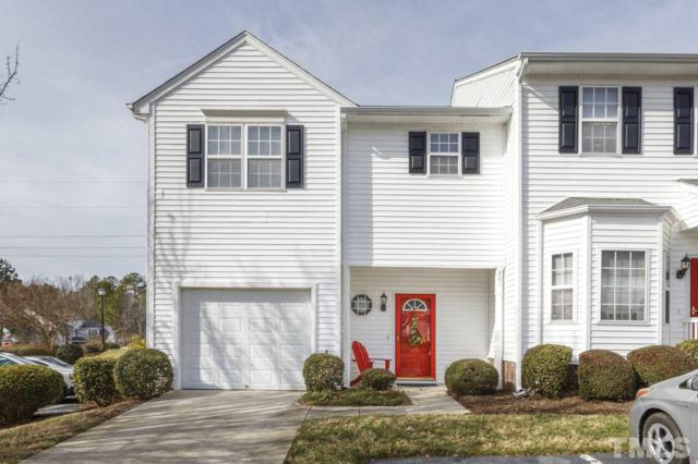 201 Pointe Crest Court, Cary, NC 27513 (#2171178) :: Rachel Kendall Team, LLC