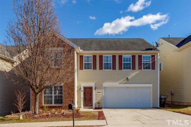 4430 Karlbrook Lane, Raleigh, NC 27616 (#2171182) :: Raleigh Cary Realty
