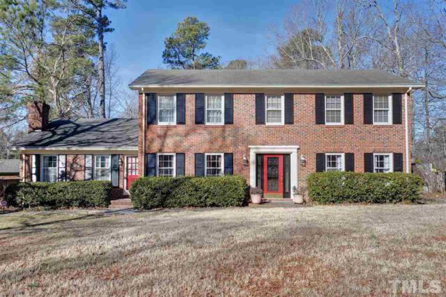 5403 Ventura Drive, Durham, NC 27712 (#2171184) :: Raleigh Cary Realty