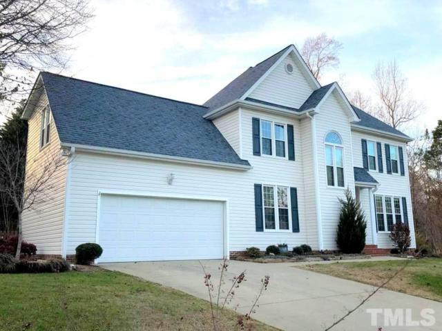 7 Summer Ridge Court, Durham, NC 27712 (#2171202) :: Rachel Kendall Team, LLC