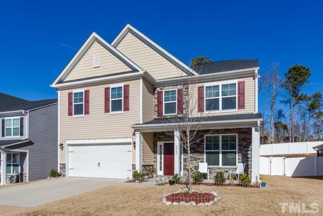3937 White Kestrel Drive, Raleigh, NC 27616 (#2171210) :: Raleigh Cary Realty