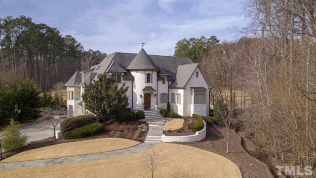 24 Lytham Lane, Durham, NC 27707 (#2171214) :: The Perry Group