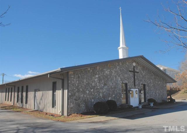606 N Roxboro Street, Durham, NC 27701 (#2171224) :: The Jim Allen Group