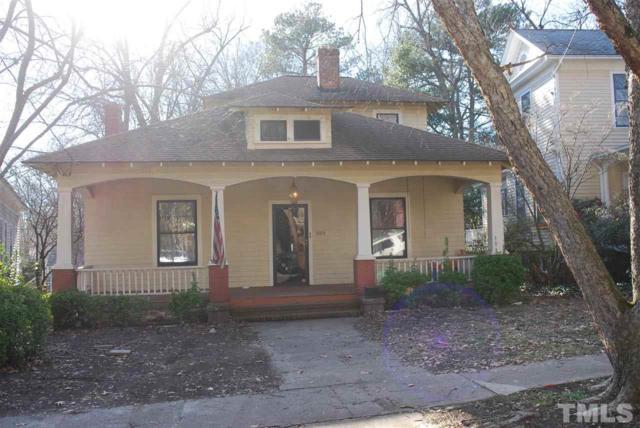 1003 W Lenoir Street, Raleigh, NC 27603 (#2171225) :: The Jim Allen Group