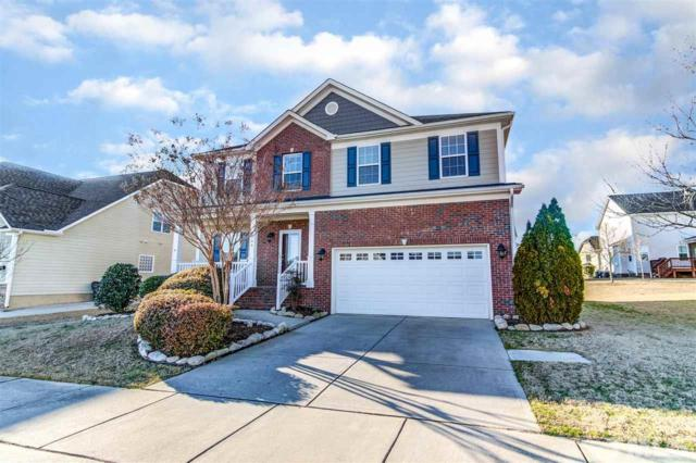 2006 Peachtree Town Lane, Knightdale, NC 27545 (#2171227) :: Raleigh Cary Realty