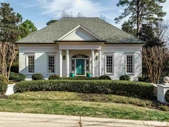 1925 Banbury Road, Raleigh, NC 27608 (#2171231) :: Triangle Midtown Realty