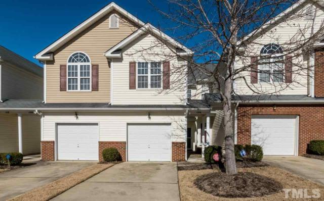 1106 Hadel Place, Knightdale, NC 27545 (#2171234) :: The Jim Allen Group