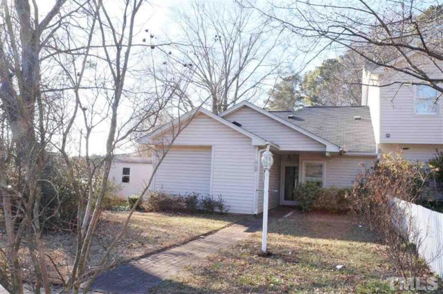 3133 Quinley Place, Raleigh, NC 27604 (#2171261) :: Raleigh Cary Realty