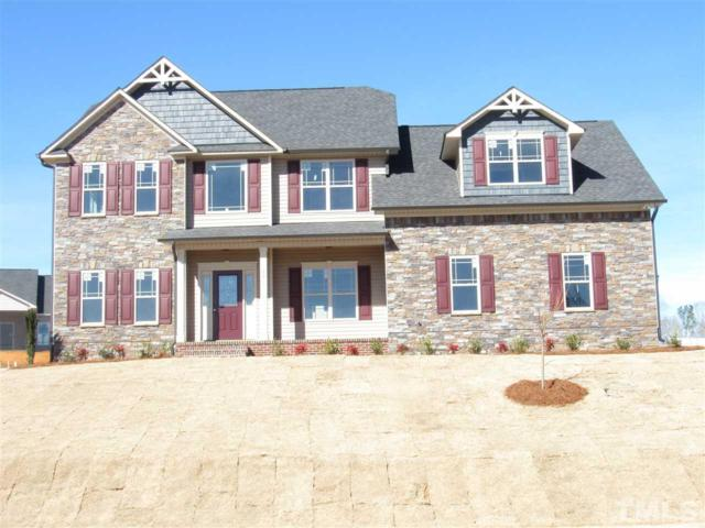 231 Neuse Landing Drive #240, Clayton, NC 27527 (#2171264) :: Raleigh Cary Realty