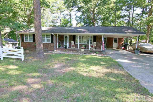 113 Lynnwood Estates Drive, Knightdale, NC 27545 (#2171275) :: The Jim Allen Group
