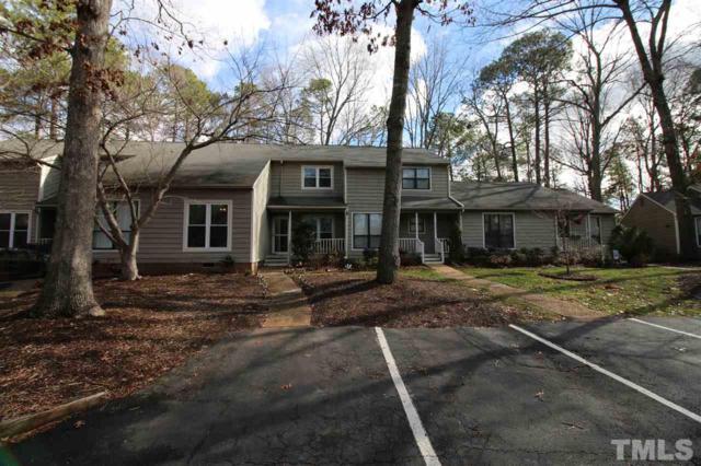 206 Applecross Drive, Cary, NC 27511 (#2171283) :: Rachel Kendall Team, LLC
