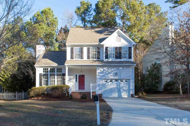 17 Ringwood Court, Durham, NC 27713 (#2171300) :: Raleigh Cary Realty
