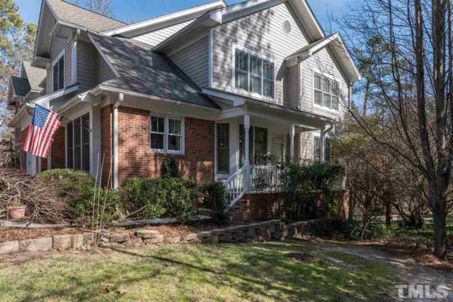 105 Ashton Hall Lane, Raleigh, NC 27609 (#2171303) :: Rachel Kendall Team, LLC