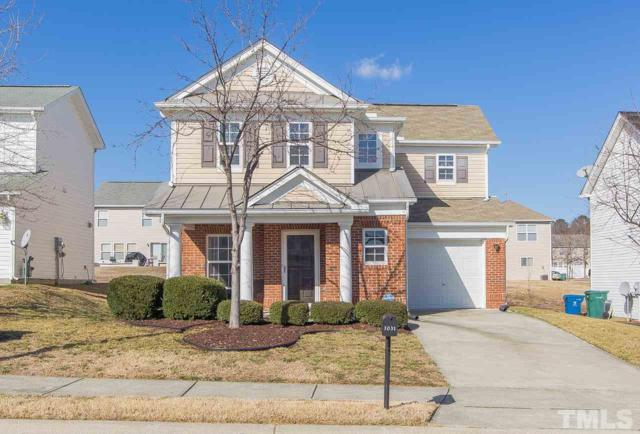 1031 Bengel Drive, Durham, NC 27703 (#2171305) :: Raleigh Cary Realty