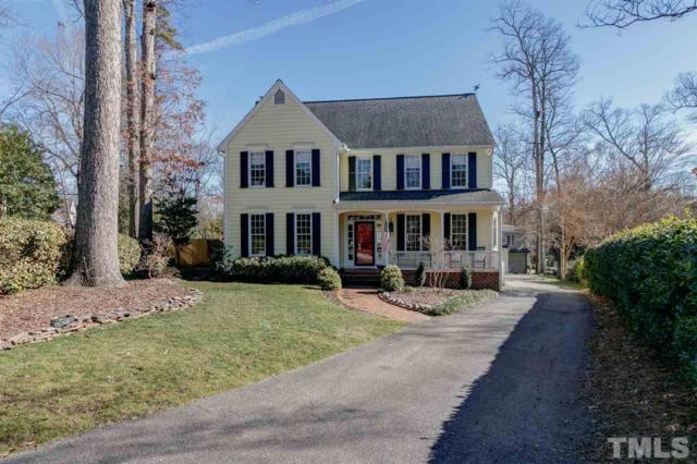 2347 Hales Road, Raleigh, NC 27608 (#2171310) :: Raleigh Cary Realty