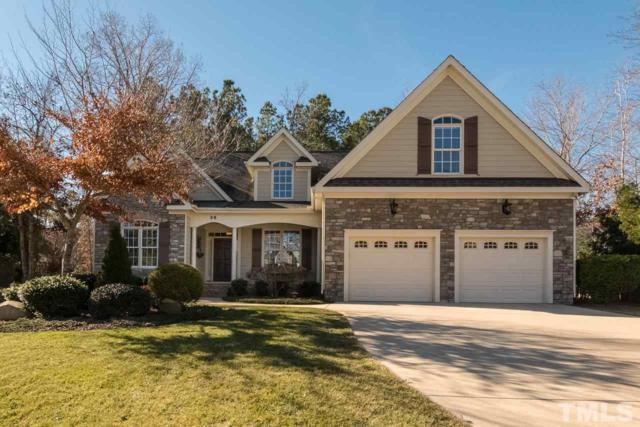 36 Grantwood Drive, Clayton, NC 27527 (#2171324) :: The Jim Allen Group