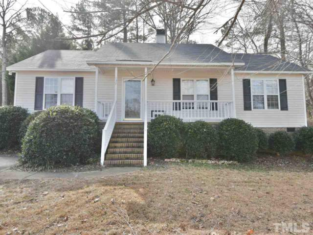 137 Gracie Lane, Clayton, NC 27520 (#2171329) :: Raleigh Cary Realty