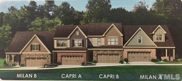 542 Brunello Drive #68, Wake Forest, NC 27587 (#2171365) :: Raleigh Cary Realty