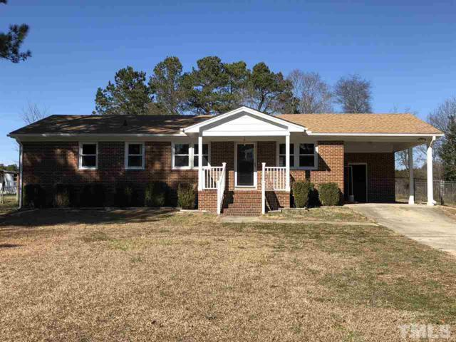 220 Cloverdale Drive, Clayton, NC 27520 (#2171379) :: The Jim Allen Group