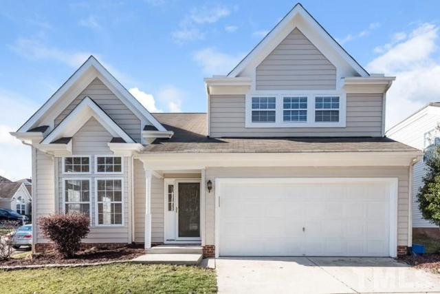 1401 Pebble Creek Crossing, Durham, NC 27713 (#2171382) :: Rachel Kendall Team, LLC