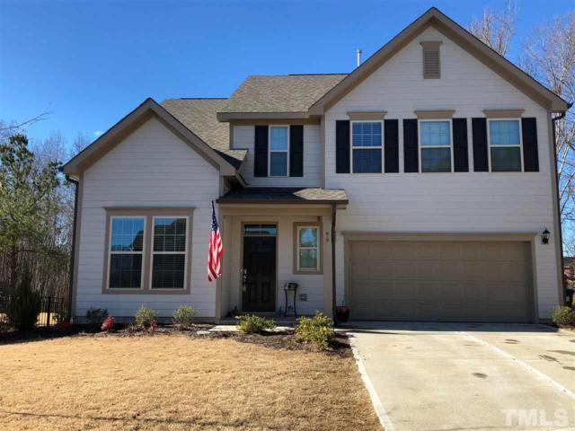 99 Pearsall Farm Lane, Clayton, NC 27527 (#2171383) :: Rachel Kendall Team, LLC
