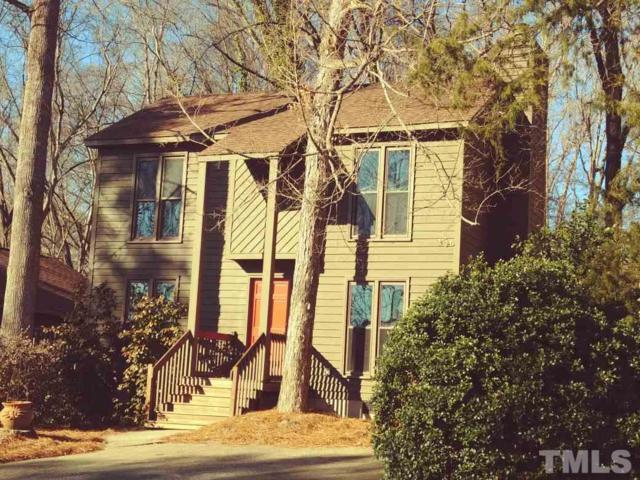 105 Walden Drive, Carrboro, NC 27510 (#2171385) :: Raleigh Cary Realty