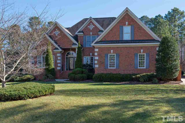 1313 Ballyclare Court, Raleigh, NC 27614 (#2171419) :: The Perry Group