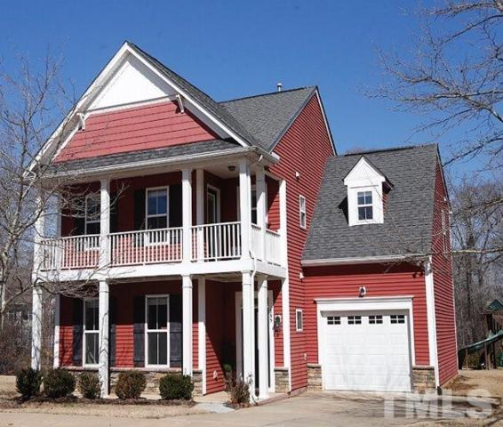 285 Tuscarora Lane, Clayton, NC 27520 (#2171422) :: Rachel Kendall Team, LLC