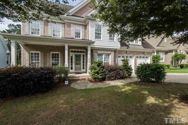2003 River Grove Lane, Knightdale, NC 27545 (#2171440) :: Rachel Kendall Team, LLC