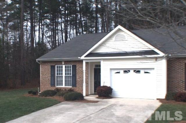 2501 Fort Hill Court, Raleigh, NC 26715 (#2171463) :: Rachel Kendall Team, LLC