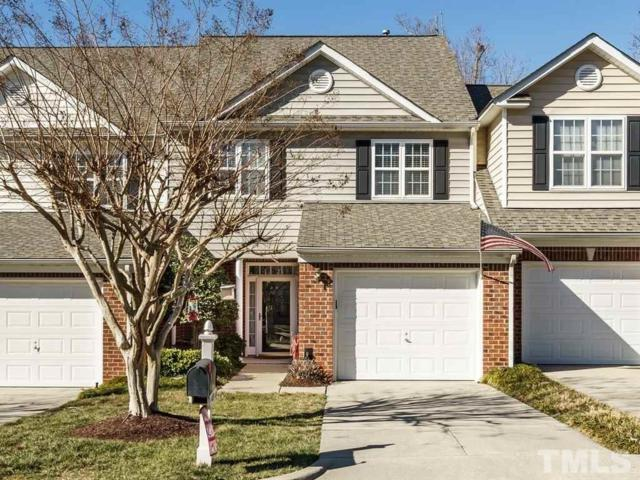 2040 White Pond Court, Apex, NC 27523 (#2171494) :: Rachel Kendall Team, LLC
