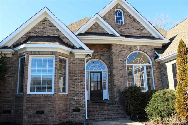 5913 Two Pines Trail, Wake Forest, NC 27587 (#2171496) :: Rachel Kendall Team, LLC