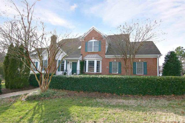 9201 Fawn Lake Drive, Raleigh, NC 27617 (#2171498) :: Rachel Kendall Team, LLC