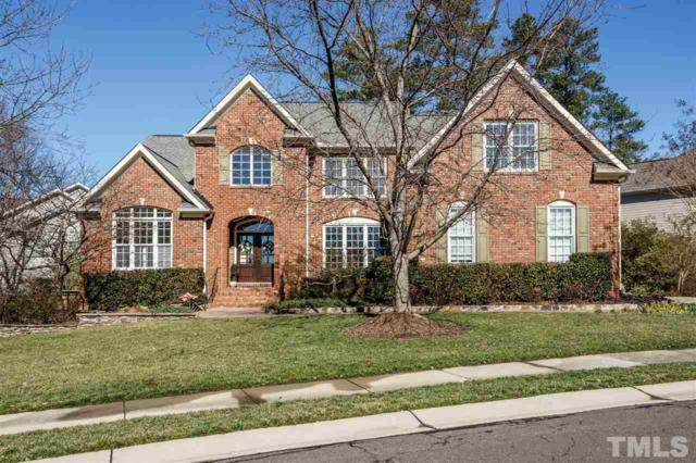 9320 Teton Pines Way, Raleigh, NC 27617 (#2171507) :: Rachel Kendall Team, LLC