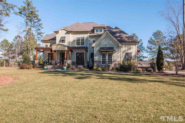 7212 Hasentree Way, Wake Forest, NC 27587 (#2171547) :: Rachel Kendall Team, LLC