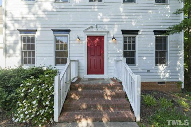 202 Portsmith Place, Chapel Hill, NC 27516 (#2171551) :: The Jim Allen Group