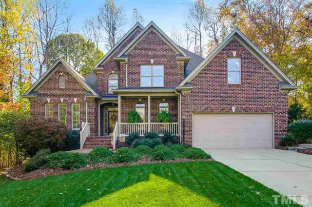 4 Langholm Court, Jamestown, NC 27282 (#2171552) :: Rachel Kendall Team, LLC