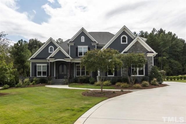 18 Crimson Oak Drive, Durham, NC 27713 (#2171555) :: Rachel Kendall Team, LLC
