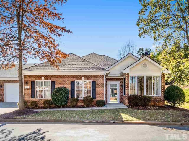 807 Coalburn Place 2-C, Cary, NC 27511 (#2171556) :: Raleigh Cary Realty