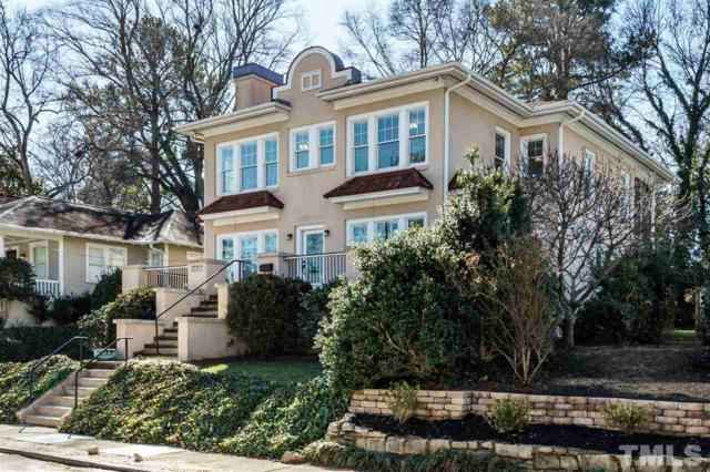 2223 Creston Road, Raleigh, NC 27608 (#2171558) :: Rachel Kendall Team, LLC